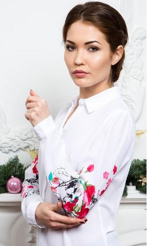 Маримэй Блузки